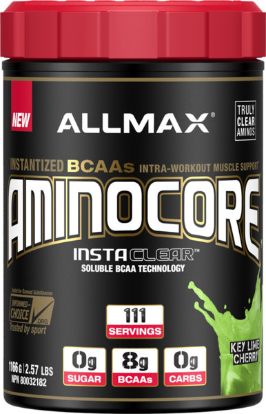 AllMax Aminocore 1166g (2.57lb)